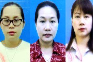Gian lận thi cử ở Hòa Bình: Khởi tố 3 cô giáo chấm gian môn Ngữ Văn