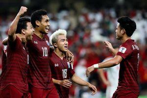 Thái Lan gọi dàn sao chơi ở Nhật Bản về dự King's Cup