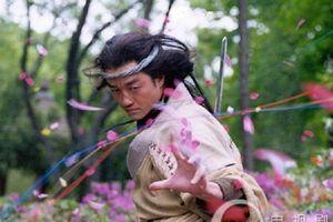 Vũ trụ siêu anh hùng châu Á - Kim Dung có là bá chủ?