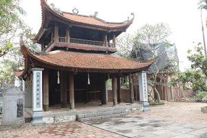 Phá hỏng không gian kiến trúc chùa Bối Khê: Có hay không việc dung túng cho vi phạm?