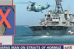 Mỹ ép mức 0, Iran sẽ giáng đòn chấn động Trung Đông