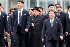 Ông Kim Jong-un tới Nga: Mỹ nể phục uy tín Moscow