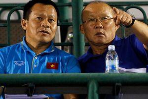 NÓNG: HLV Park Hang-seo đích thân sang châu Âu 'xem giò' cầu thủ Việt kiều