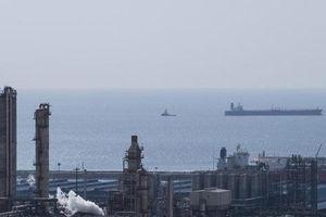 'Cuộc chiến dầu' Mỹ - Iran leo thang