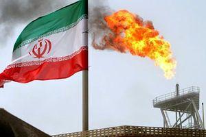 Mỹ quyết chặn hoàn toàn nguồn thu từ dầu thô của Iran