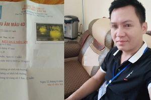 Thầy giáo làm nữ sinh lớp 8 mang thai ở Lào Cai bị tạm giam
