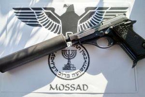 Những chiến dịch gây tranh cãi của Mossad