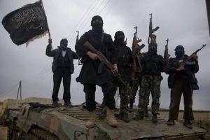 Syria: Phiến quân tấn công dữ dội Aleppo sau trận không kích của Nga