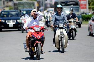 Thời tiết ngày 24/4: Bắc - Trung Bộ nắng nóng gay gắt, có nơi trên 39 độ