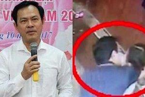 Vụ bé gái bị sàm sỡ trong thang máy: Người dân Đà Nẵng thấy xấu hổ vì ông Nguyễn Hữu Linh