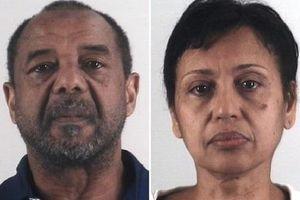 Đôi vợ chồng Mỹ bị kết án 7 năm tù vì ép một bé gái Guinea làm nô lệ suốt 16 năm