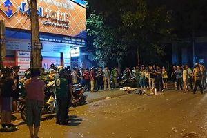 Tài xế 'xe điên' đâm nữ công nhân quét rác tử vong ở Hà Nội có thể đối diện với mức án nào?