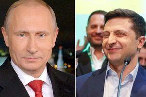 Chuyên gia Nga đánh giá: quan hệ Nga – Ukraine sẽ không có nhiều biến động sau bầu cử