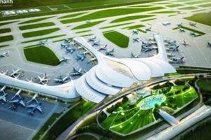 Sân bay Long Thành sẽ được khởi công vào năm 2020