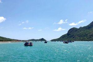 Côn Đảo - Vùng biển xanh nhất thế giới