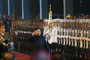 Triều Tiên thông báo lịch trình Chủ tịch Kim Jong-un thăm Nga