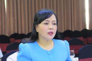 Bà Nguyễn Thị Kim Tiến: Uống rượu bia gia tăng xâm hại tình dục trẻ em