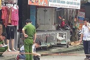 Thái Bình: Khởi tố vụ bố vợ và con rể đánh chết người trộm gà