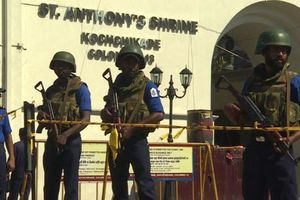 Khủng bố đẫm máu ở Sri Lanka: Đòn trả thù của những kẻ Hồi giáo cực đoan?