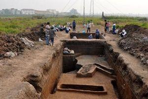 Sau lời kêu cứu, di chỉ 3 nghìn tuổi sắp được khai quật