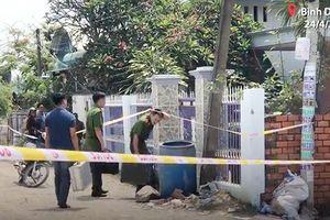 Nhân chứng kể lúc phát hiện 3 người bị giết trong căn nhà ở Bình Dương