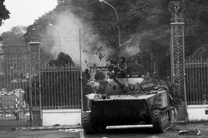 Chiến dịch Hồ Chí Minh – Bản hùng ca bất diệt