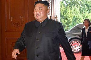 Ông Kim Jong-un sang Nga làm gì?