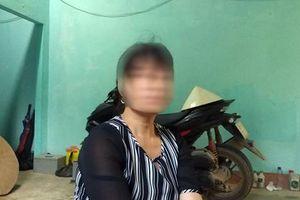 Làm nữ sinh lớp 8 mang thai, sang hỏi cưới rồi mất tích