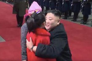 Chỉ thị lạ của Kim Jong Un sau chuyến thăm Hà Nội
