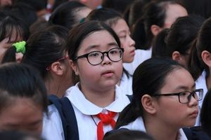 Trường THCS Ngoại ngữ tuyển 100 suất vào lớp 6 theo 3 bài thi năng lực