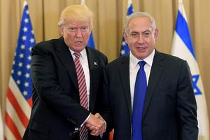 Tên của Tổng thống Mỹ Trump được Israel đặt cho khu định cư ở cao nguyên Golan