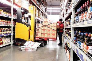 Mở đường xuất khẩu vào siêu thị Nhật