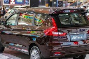 Giảm 140 triệu/chiếc tại Việt Nam, chiếc ô tô Suzuki 7 chỗ này có gì đặc biệt?