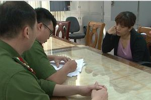 Nữ nhân viên bưu điện ở Quảng Ninh lừa đảo gần 15 tỷ rồi lẩn trốn xa hàng ngàn cây số