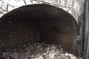 Đục thông vòm cầu đá mở rộng không gian văn hóa phố cổ Hà Nội