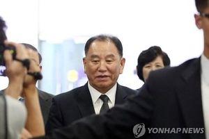 Triều Tiên cách chức 'cánh tay phải' của ông Kim Jong-un