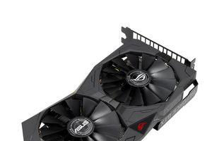 Asus công bố card đồ họa ROG Strix, Dual, và Phoenix GeForce GTX 1650