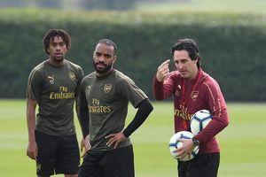 Wolvehampton đấu Arsenal: Cơ hội trở lại làm 'chú Tư'