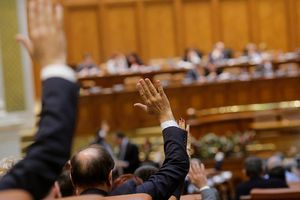 Quốc hội Romania thông qua các đề xuất thay đổi bộ luật hình sự