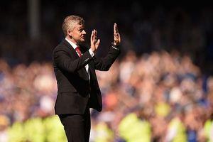 Tâm sự buồn của Solskjaer: Man United vẫn 'còn xa' tầm của Man City và Liverpool
