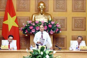 Thủ tướng: Cần phải tiếp tục nâng cao kết quả giải quyết đơn thư, khiếu nại, tố cáo