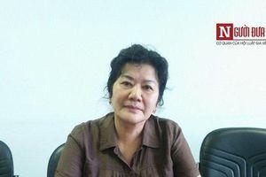 Đại diện hội Bảo vệ quyền trẻ em lên tiếng về vụ thầy giáo bị tố hiếp dâm nữ sinh 13 tuổi