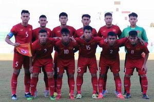 Việt Nam đăng cai vòng loại giải U16 và U19 châu Á