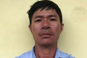 Hải Phòng: Ghen tuông, dùng dao chém trọng thương người tình