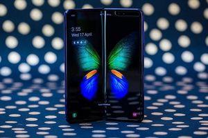 Galaxy Fold phải chăng là thế hệ sản phẩm lỗi tương tự Galaxy Note 7?