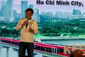 Ông Quang 'Masan' kể chuyện học vật lý hạt nhân nhưng lại đi buôn mỳ gói