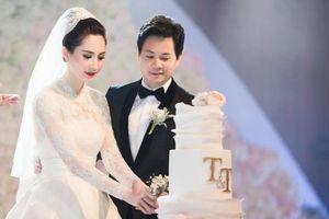 Mỹ nhân Việt lấy chồng đại gia, ai 'máu mặt' hơn?