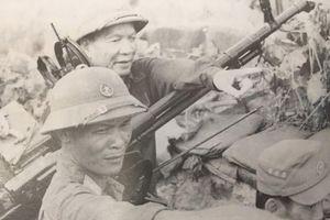 Vĩnh biệt vị Đại tướng từng tham gia 4 cuộc chiến tranh vĩ đại của dân tộc