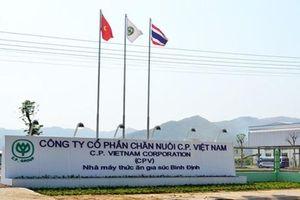 Tỷ phú Thái Lan Dhanin Chearavanont sẽ rót 200 triệu USD biến Việt Nam thành trung tâm xuất khẩu