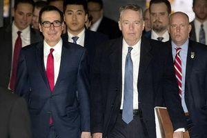 Mỹ - Trung tiếp tục vòng đàm phán đối mặt vào tuần tới tại Bắc Kinh